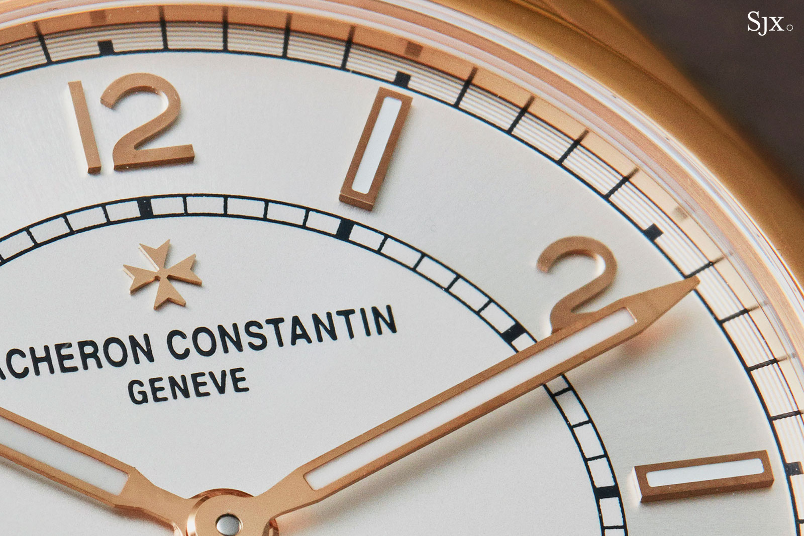 Vacheron Constantin FiftySix Tourbillon 5