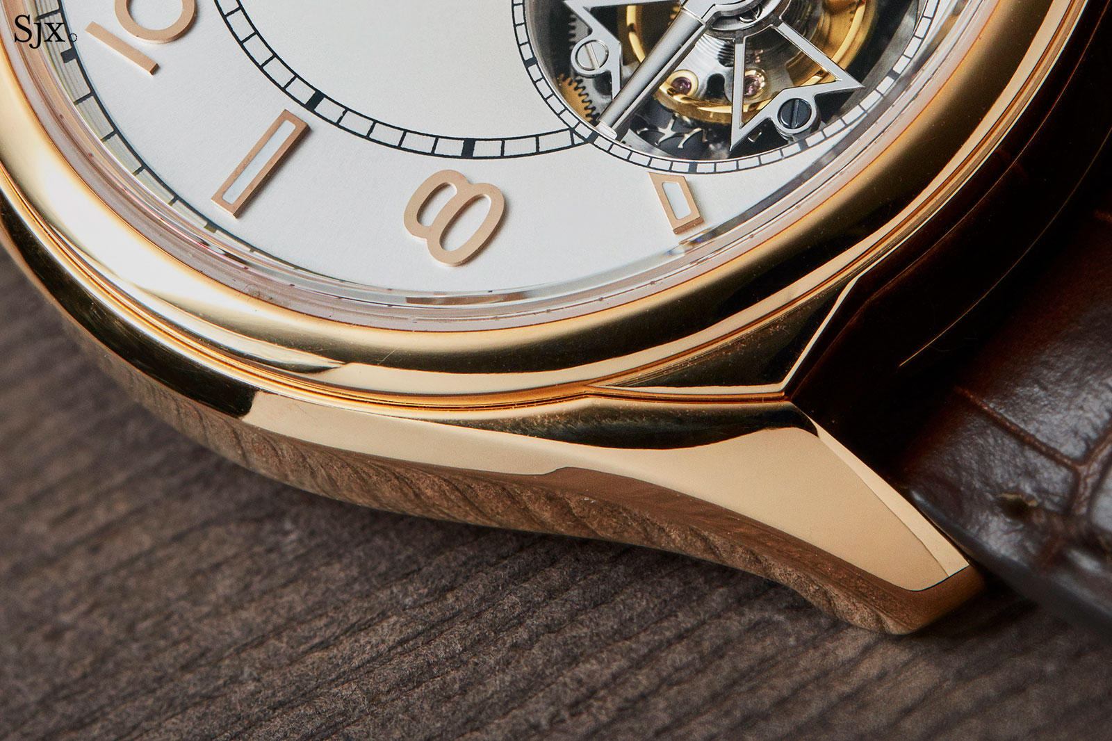 Vacheron Constantin FiftySix Tourbillon 6