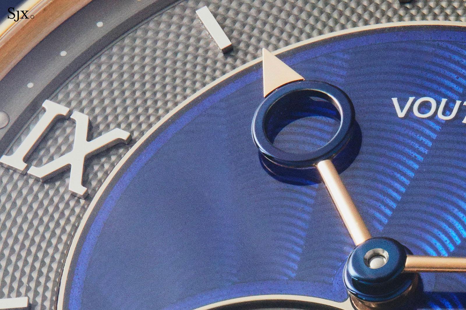 Voutilainen Vingt-8 blue enamel 4