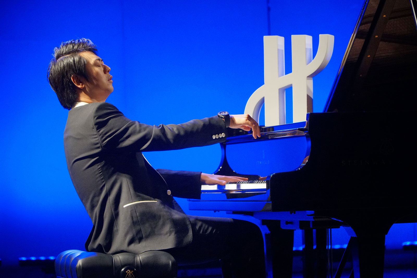 Hublot Lang Lang piano Hanoi 3