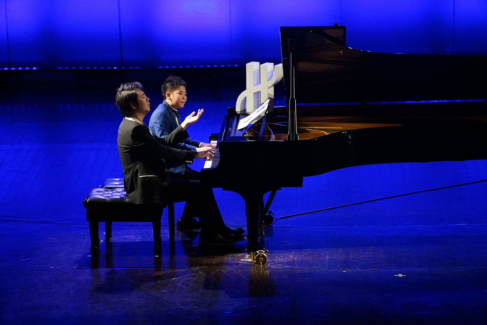 Hublot Lang Lang piano Hanoi 4