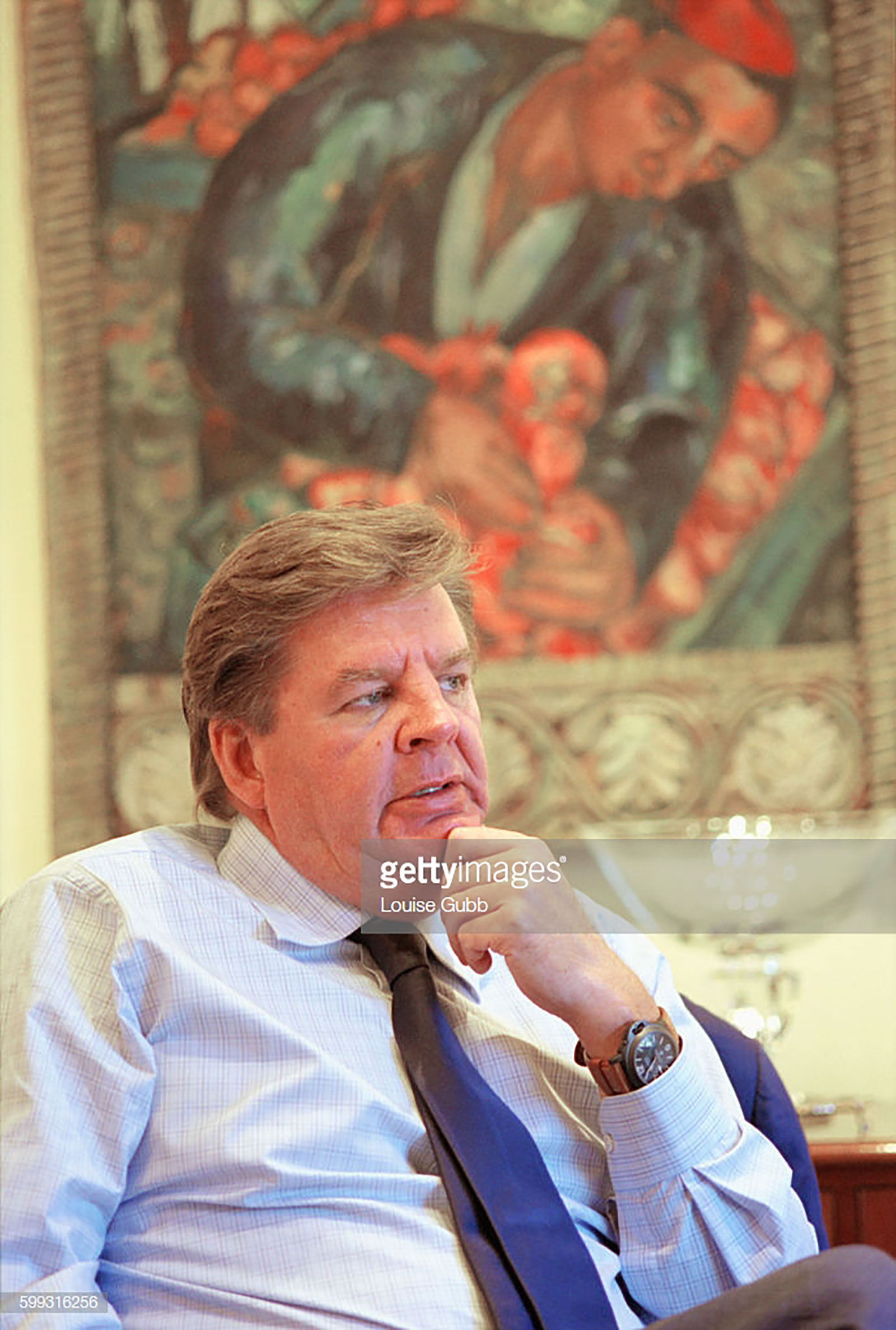 Johann-Rupert-Panerai-Luminor