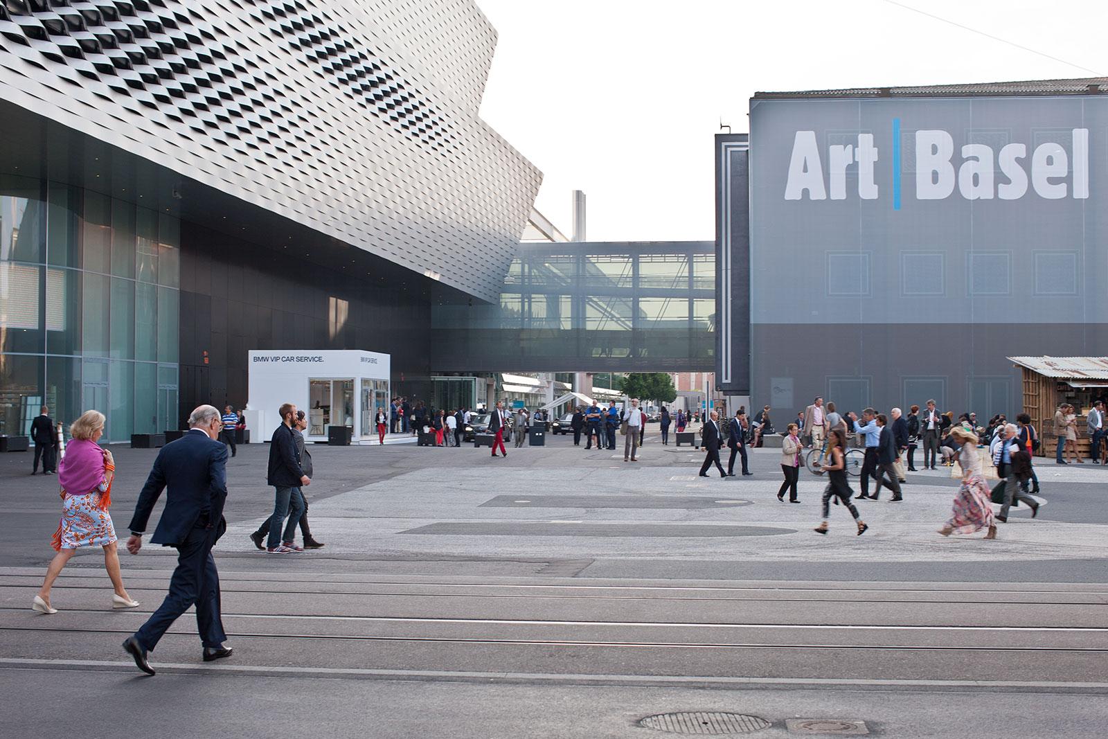 Messe-Basel--Basel-Art-Fair