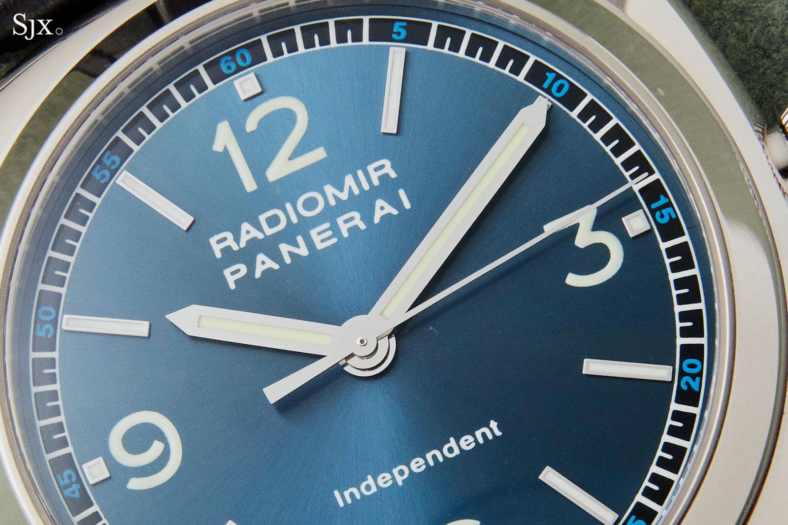 Panerai Radiomir Independent PAM 80 1