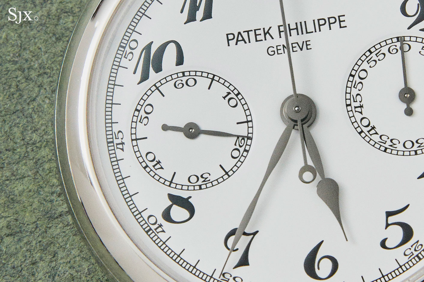 Patek 5959P split seconds 1