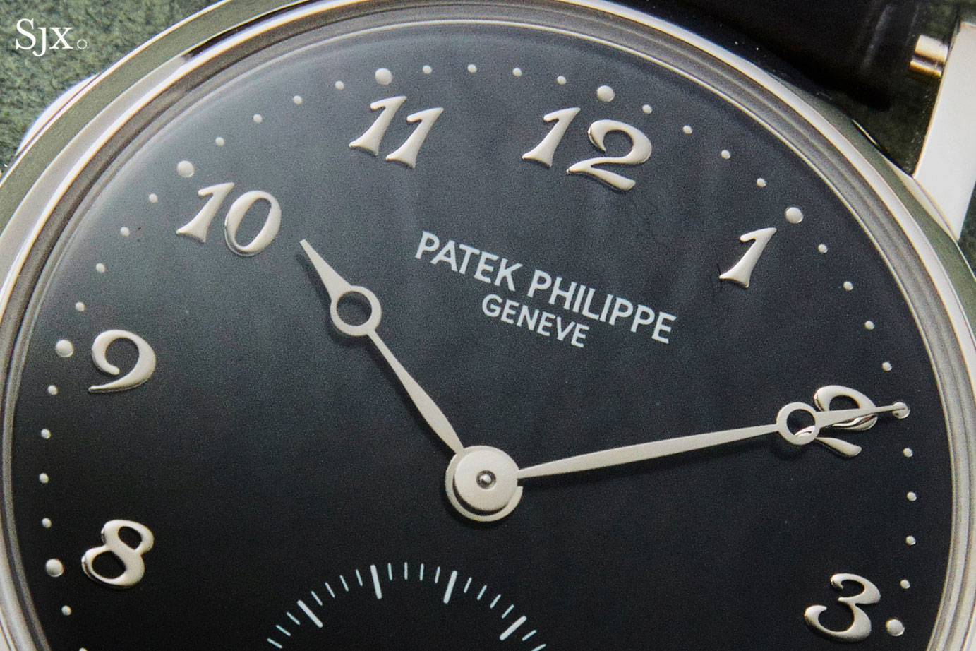 Patek Philippe 5029P minute repeater 1