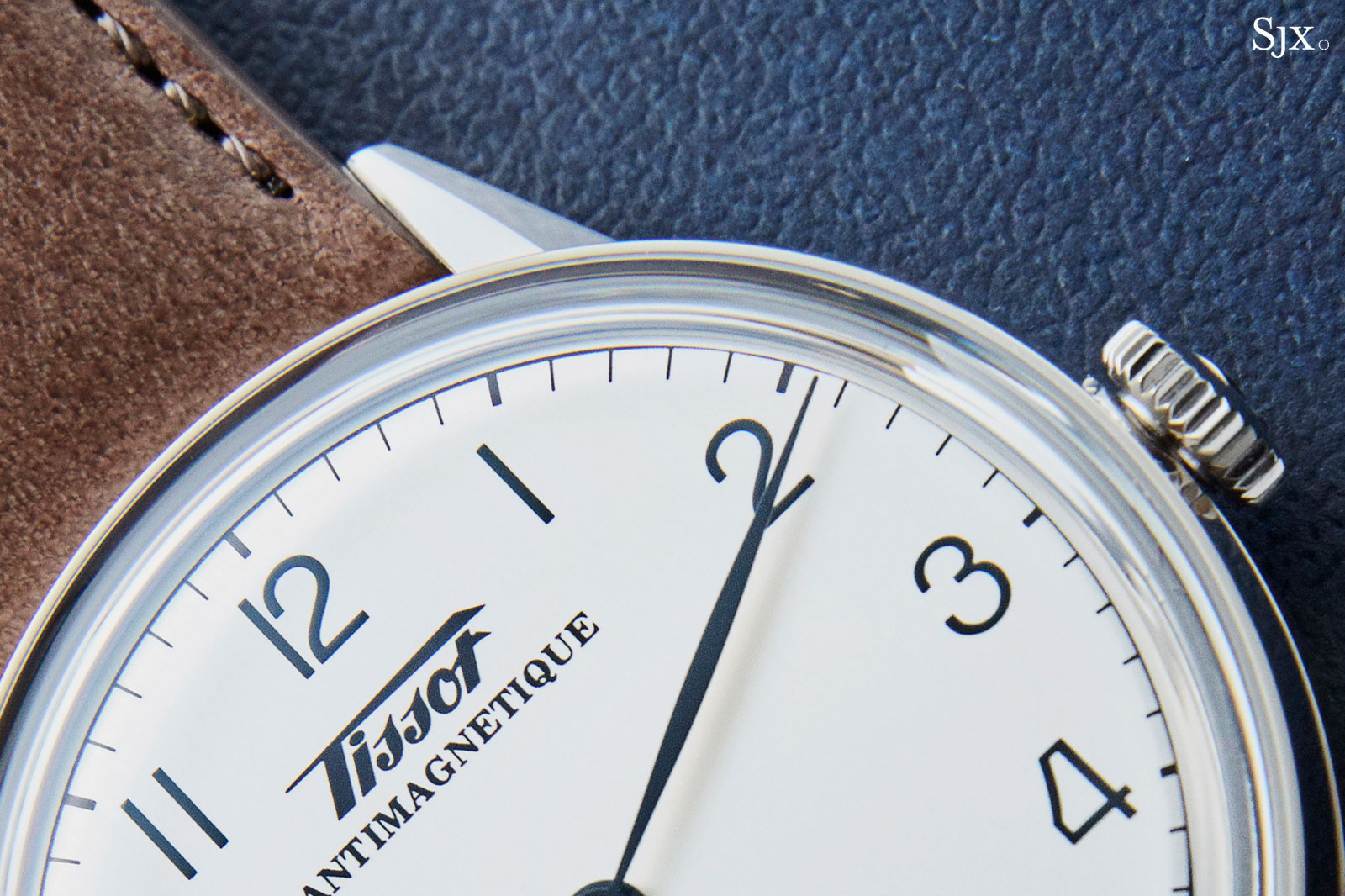Tissot Heritage Petite Second watch 2