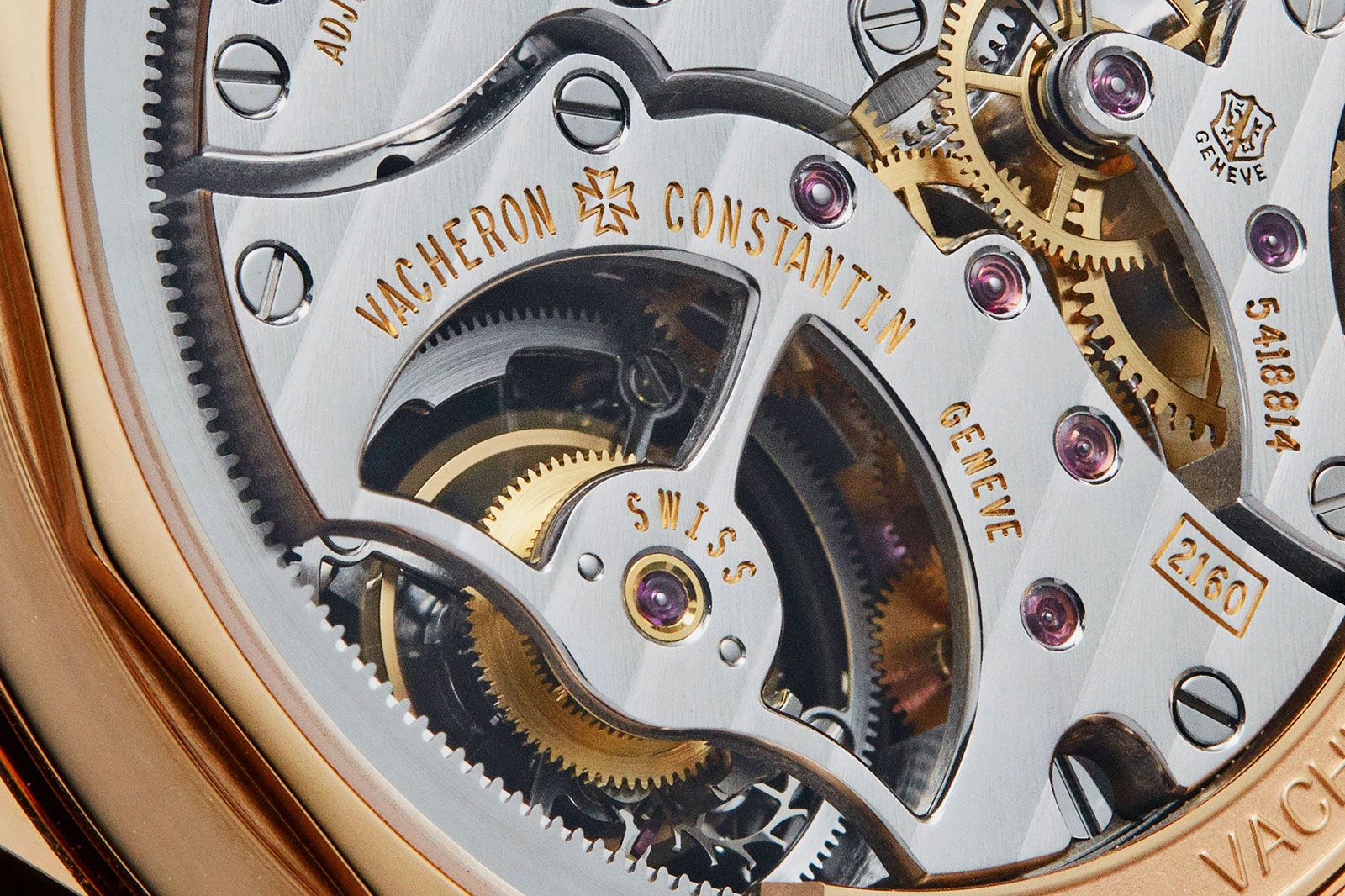Vacheron Constantin FiftySix Tourbillon 14