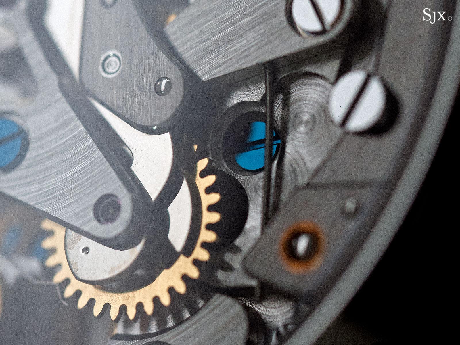 Habring2 Chrono-Felix chronograph 11