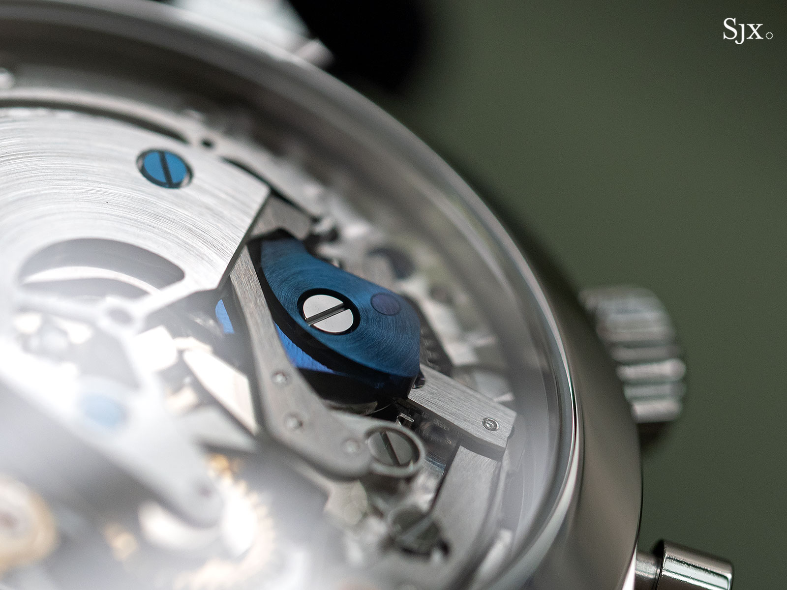 Habring2 Chrono-Felix chronograph 14