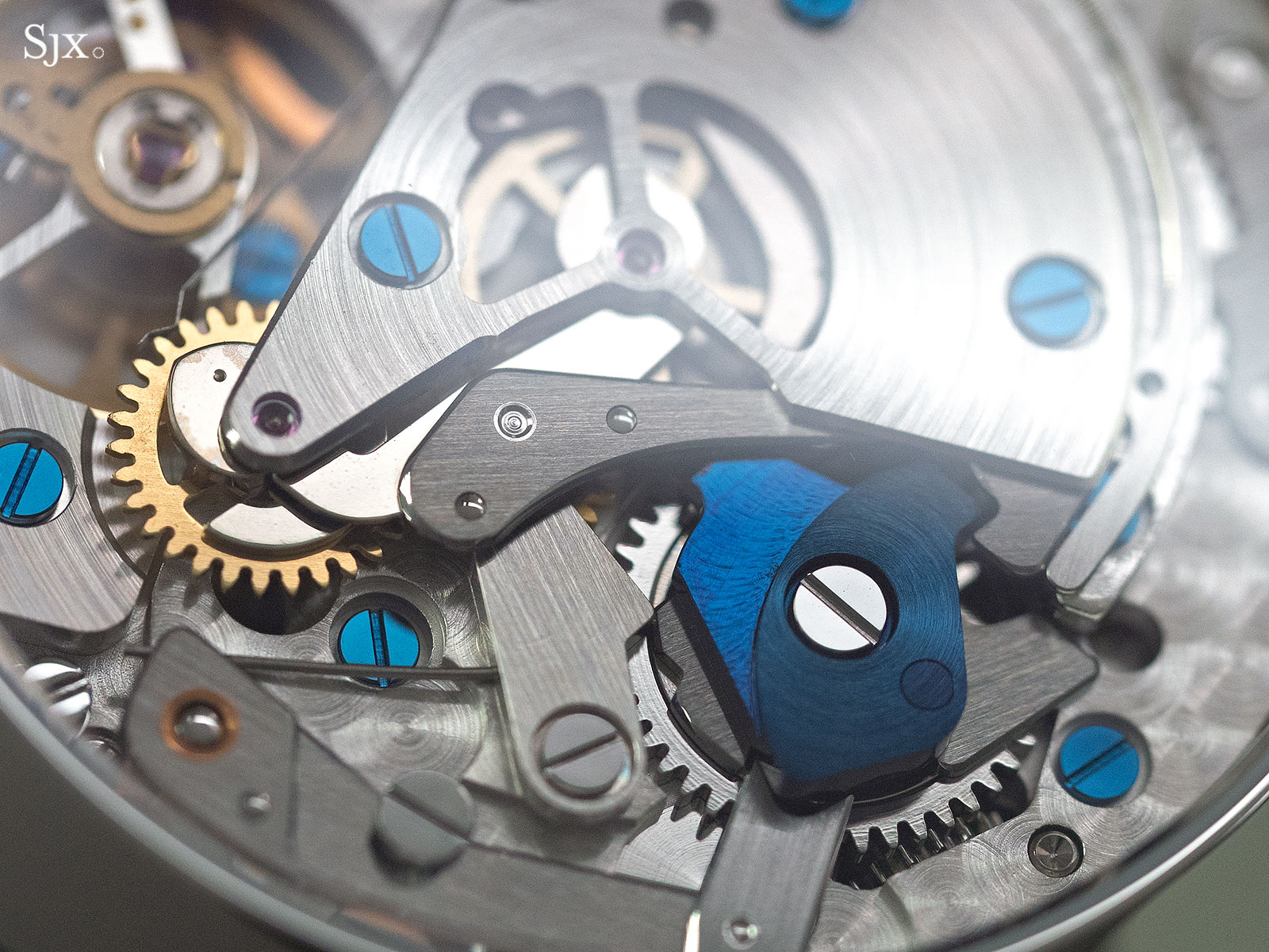 Habring2 Chrono-Felix chronograph 9