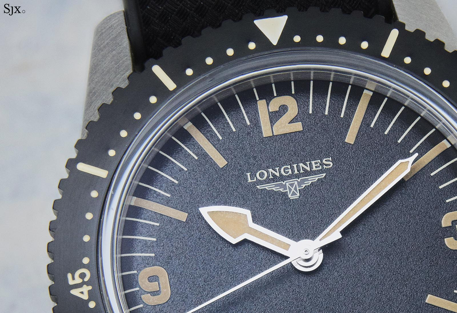Longines Heritage Skin Diver-2