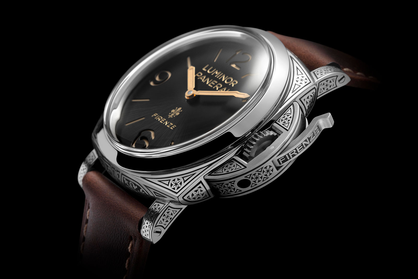 Panerai Luminor Firenze PAM972 1