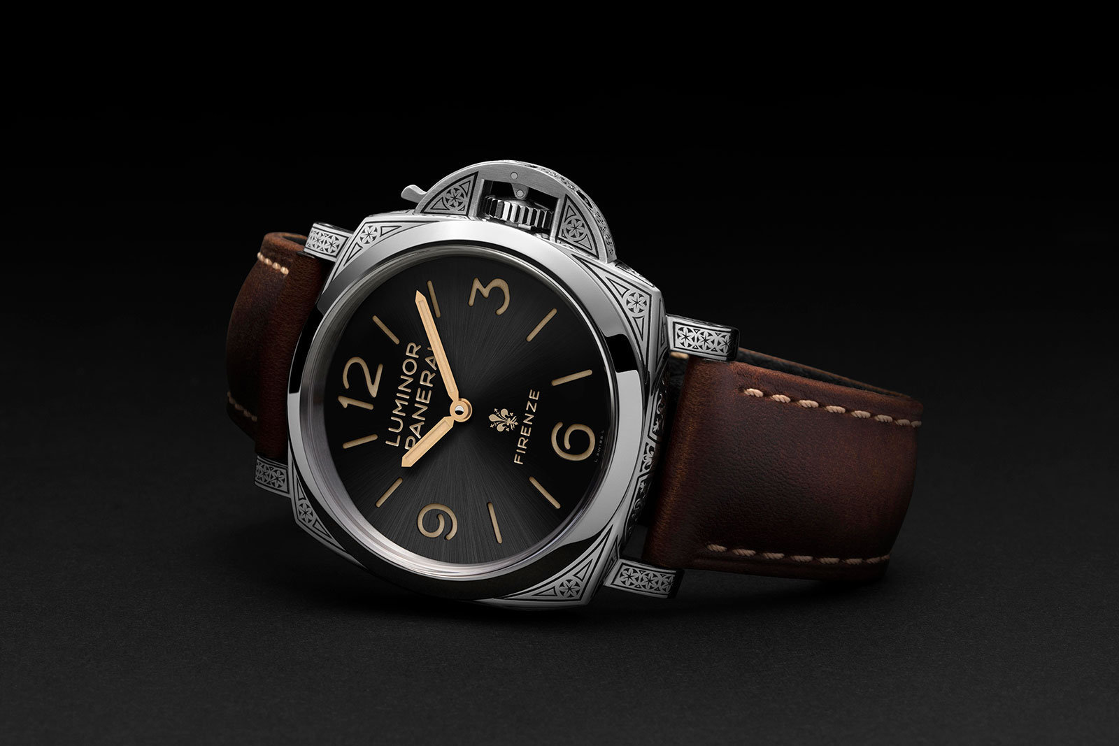 Panerai Luminor Firenze PAM972 5