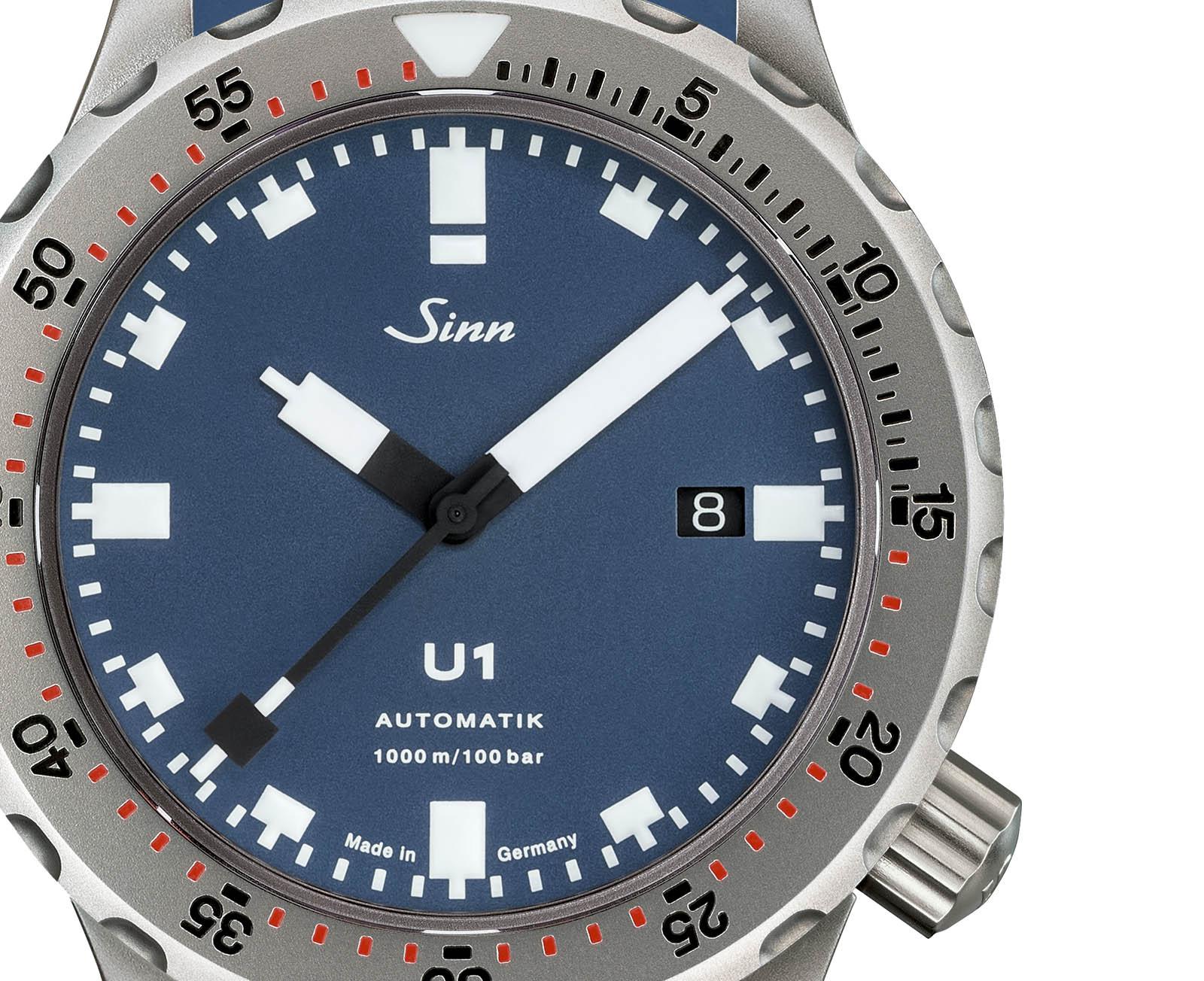 SINN U1 B-2
