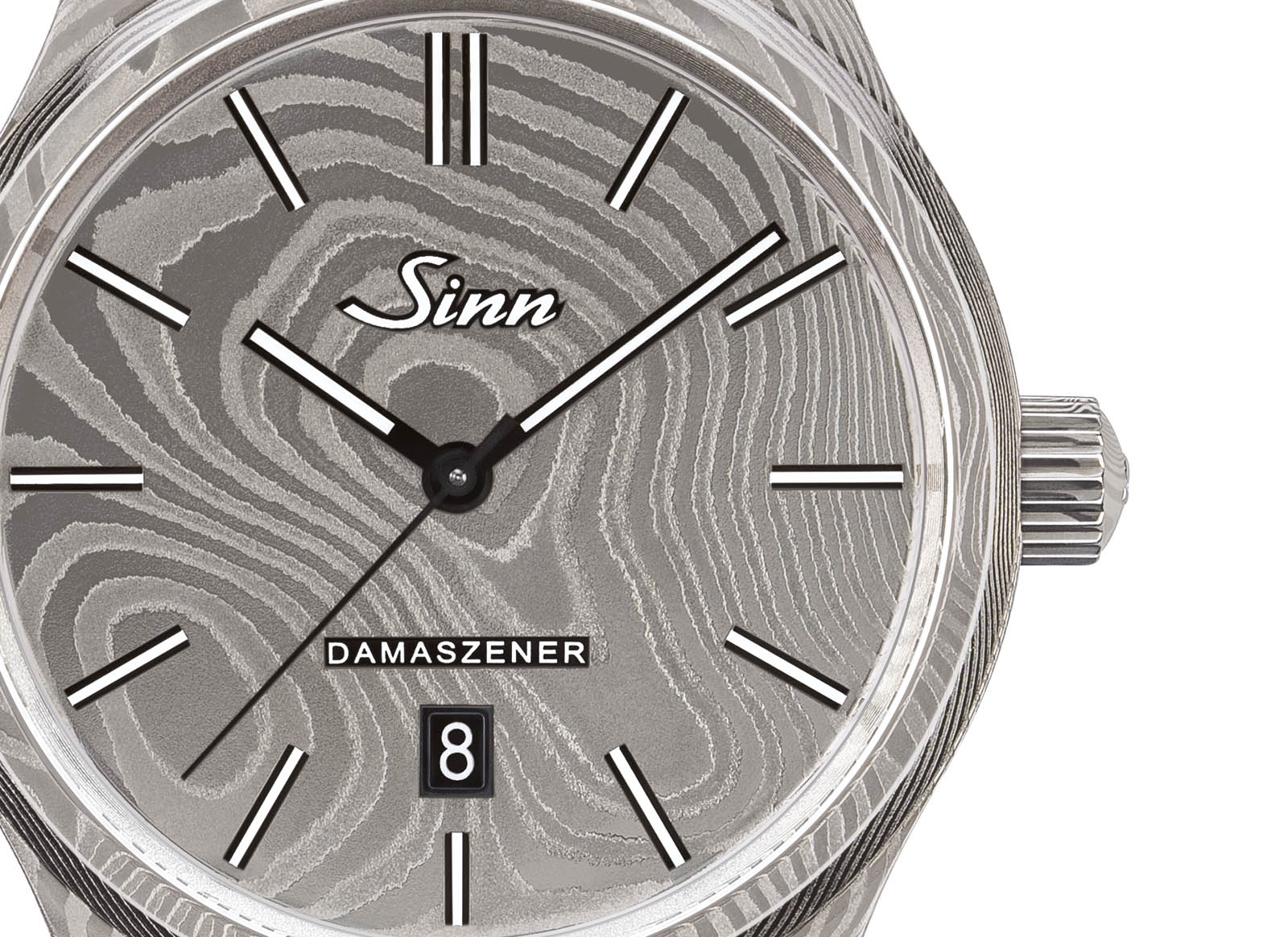 Sinn 1800 Damaszener Limited Edition 2