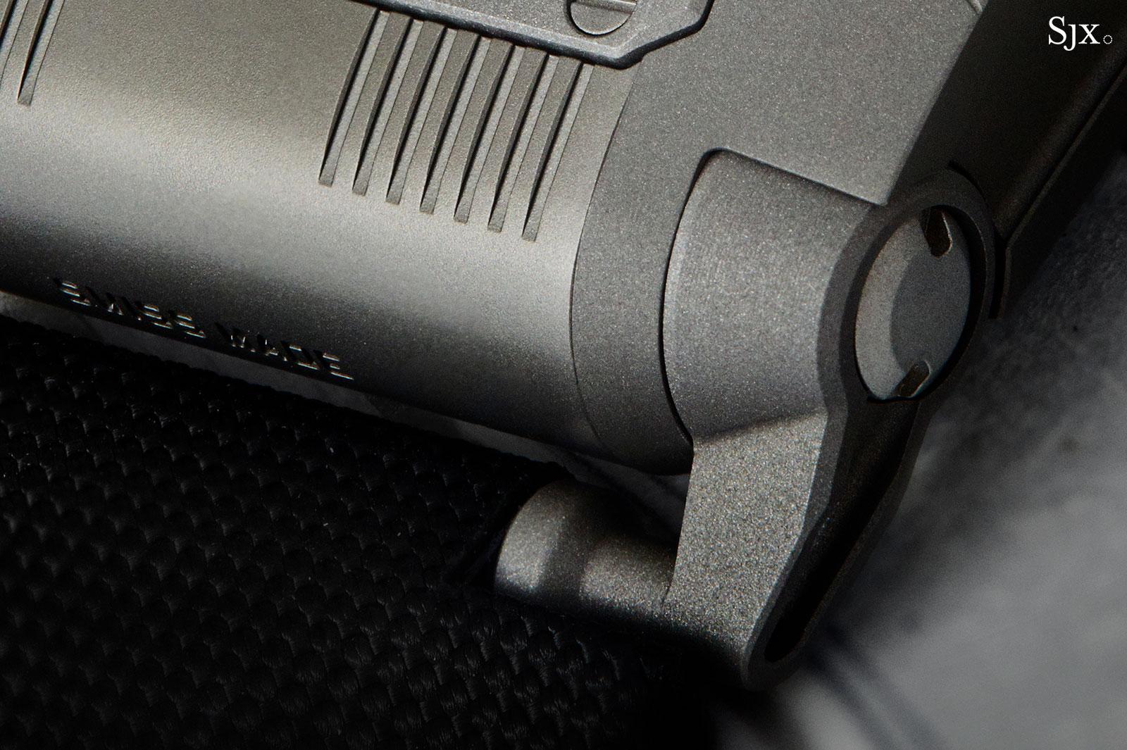 Urwerk UR-111C gunmetal 10