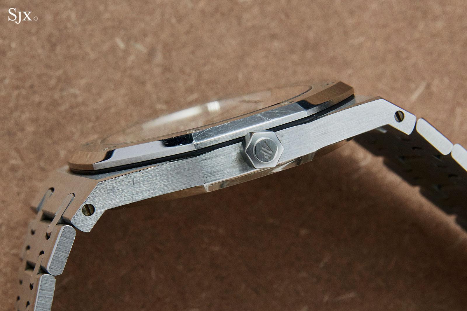 AP royal oak jumbo skeleton steel 2