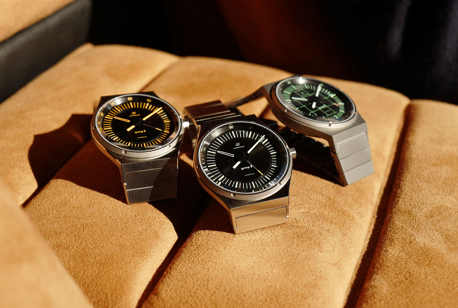Autodromo Group B Series 2-2