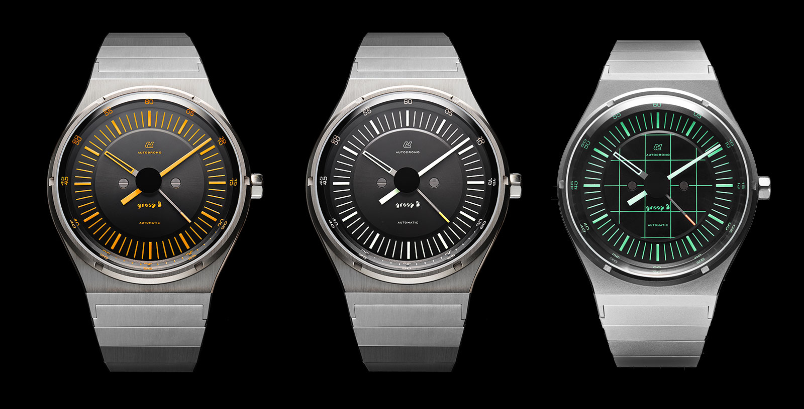 Autodromo Group B Series 2-4