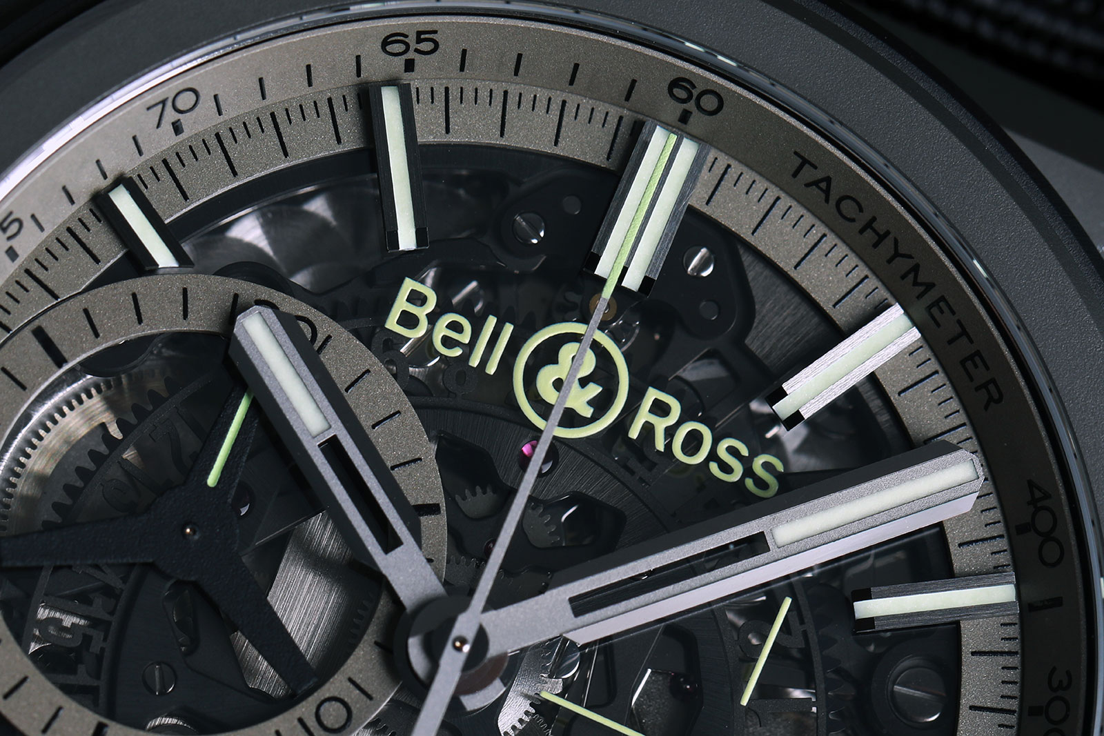 Bell Ross BR-X1 Military 5