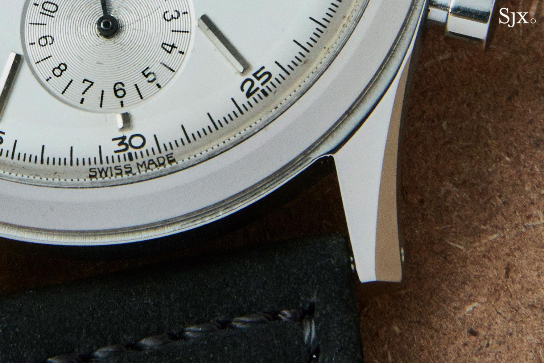 Breitling Duograph 791 split-seconds 1