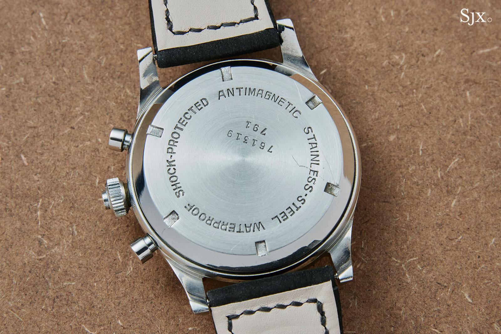 Breitling Duograph 791 split-seconds 3