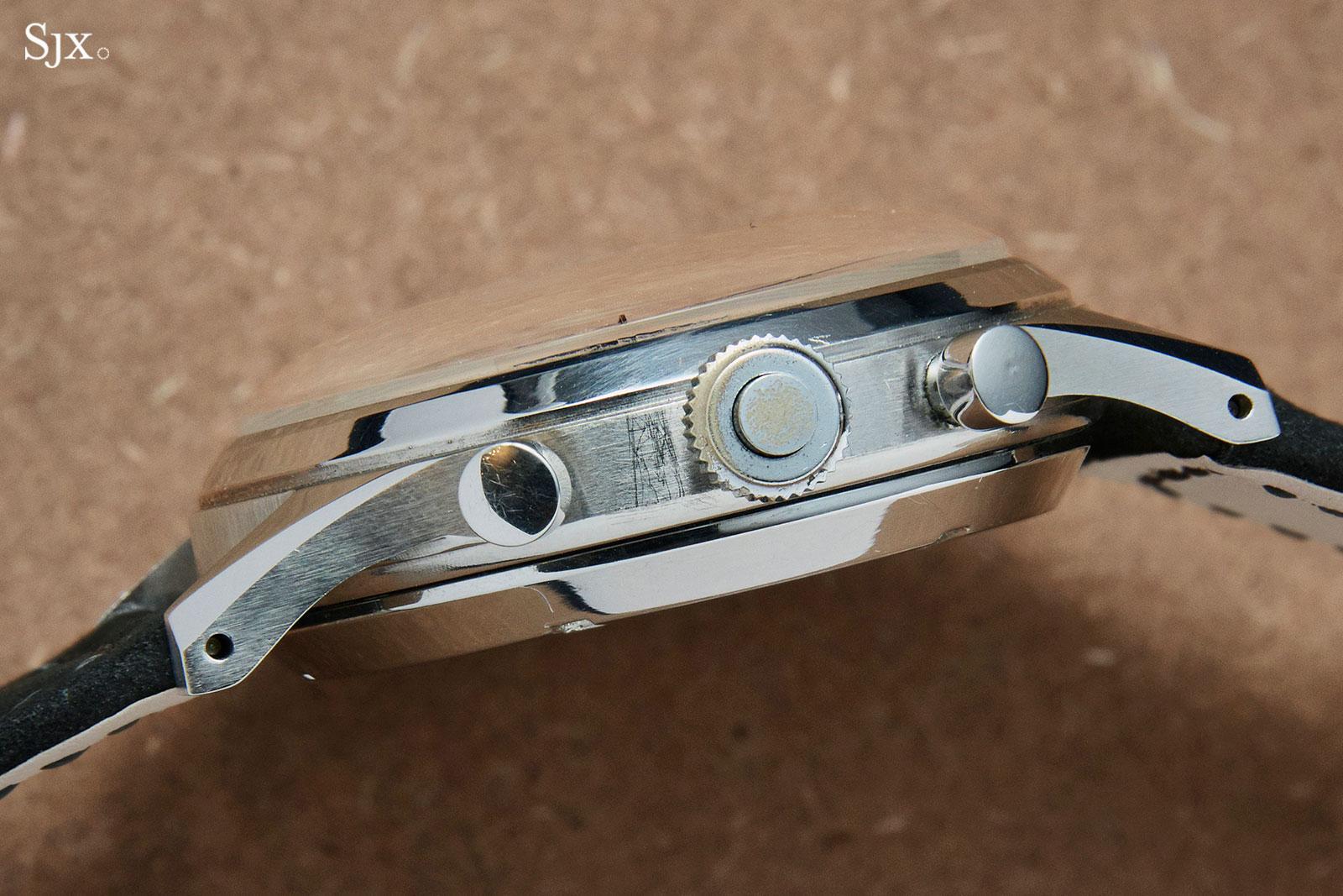 Breitling Duograph 791 split-seconds 5