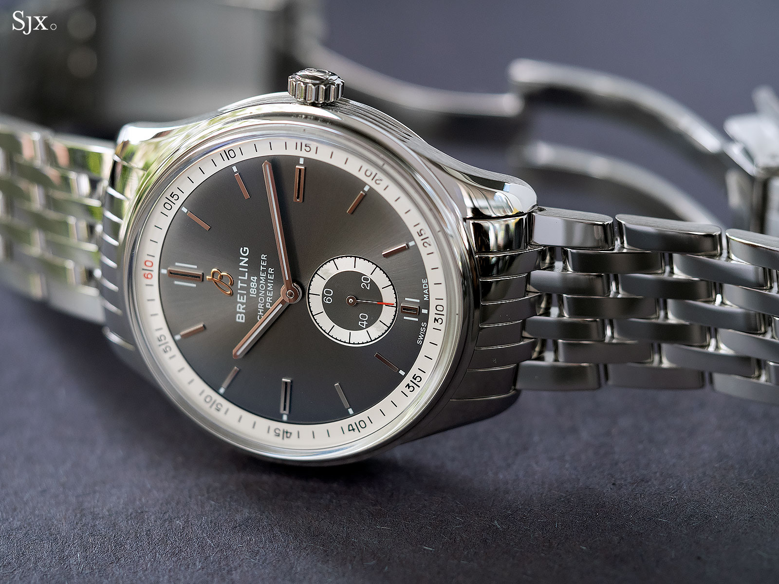 Breitling Premier Automatic 40 1
