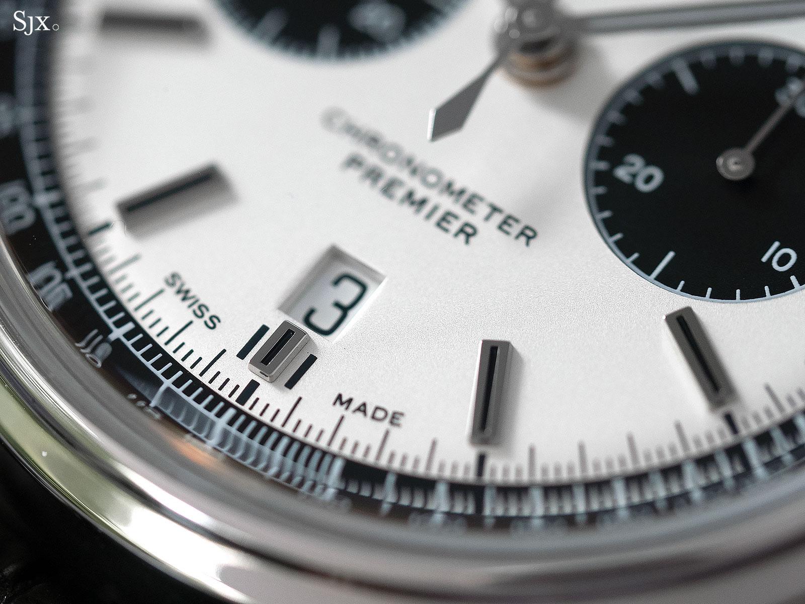 Breitling Premier B01 Chronograph 42-4