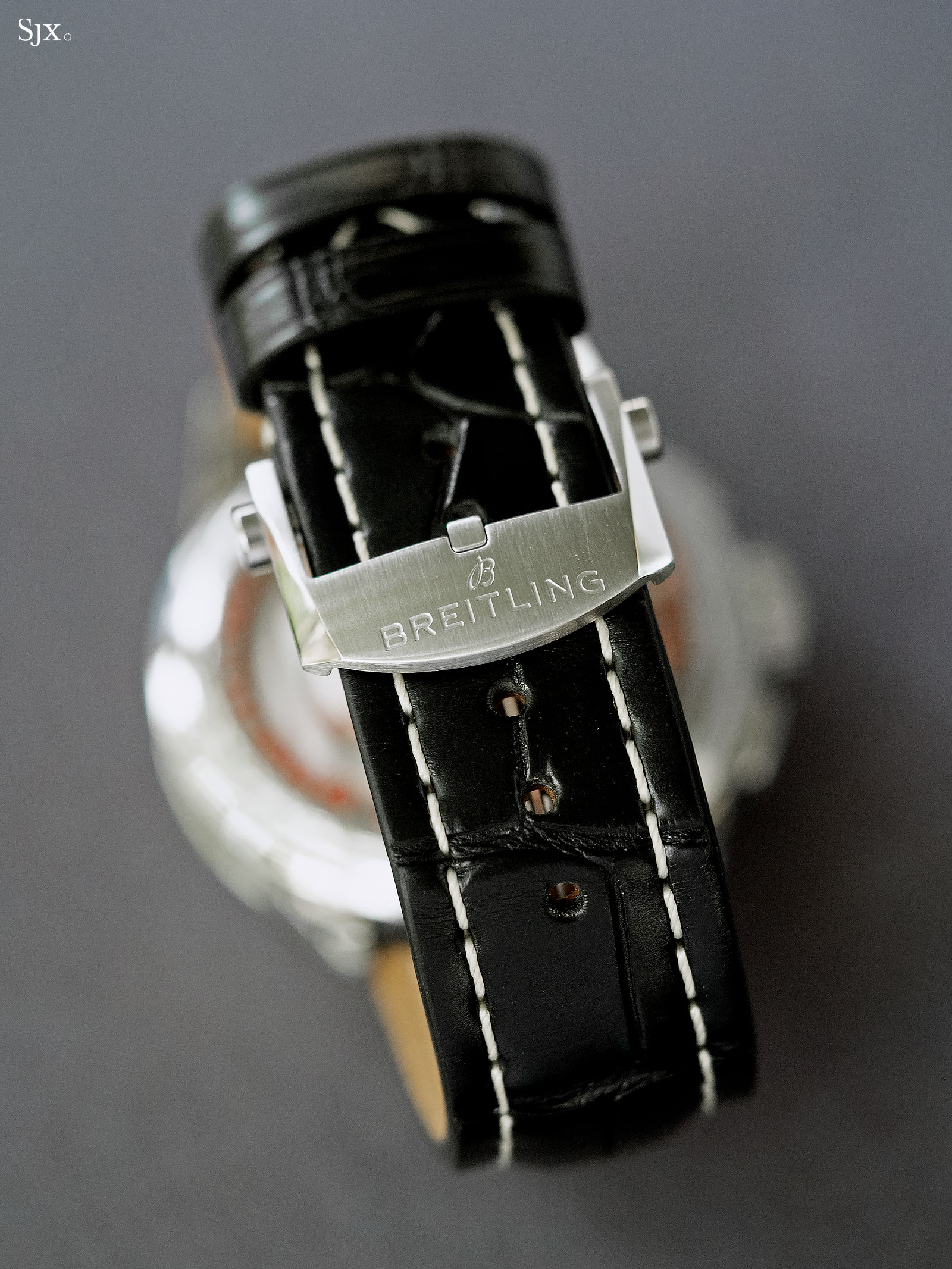 Breitling Premier B01 Chronograph 42-8