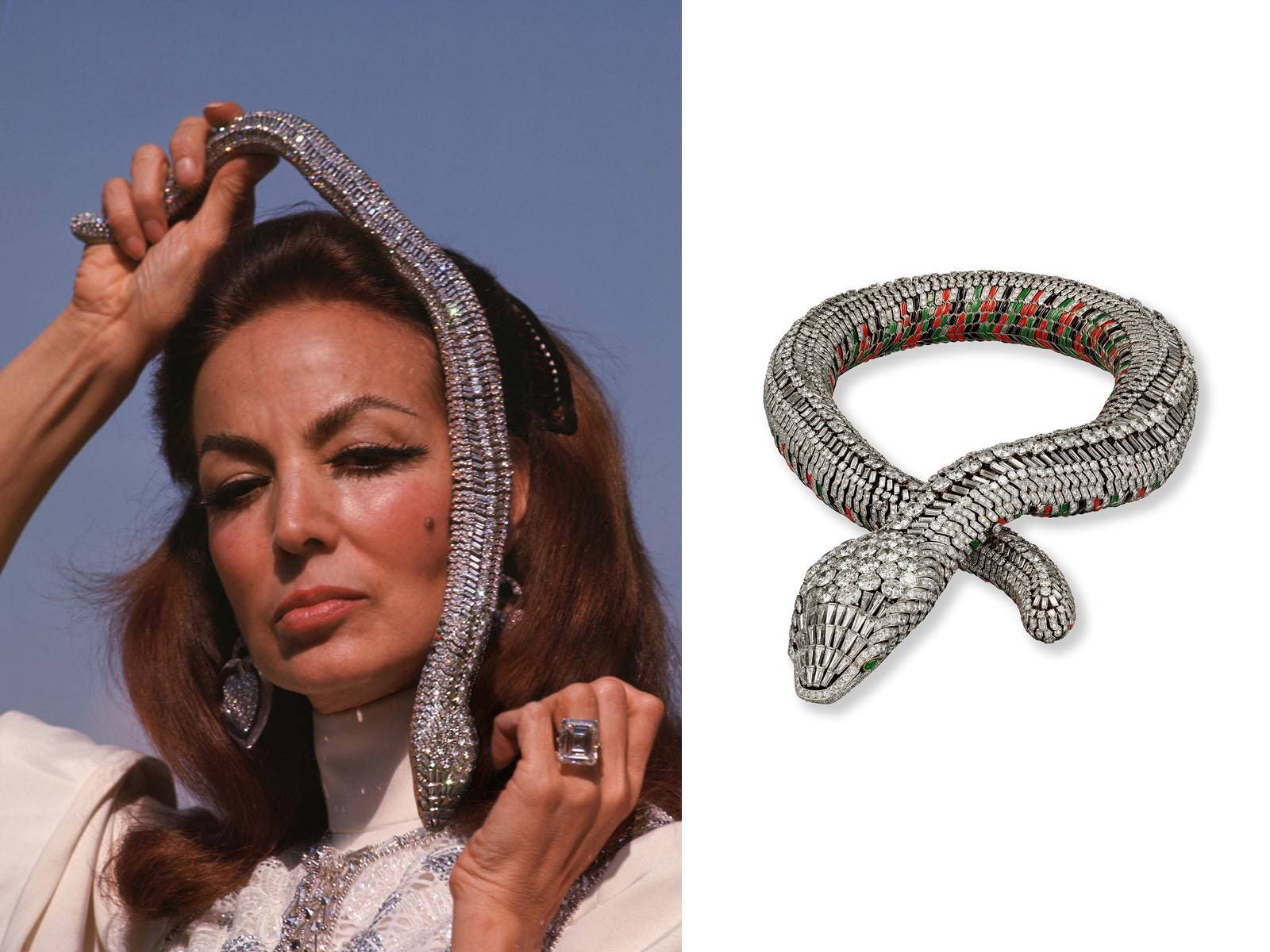 Cartier, Icon of Style