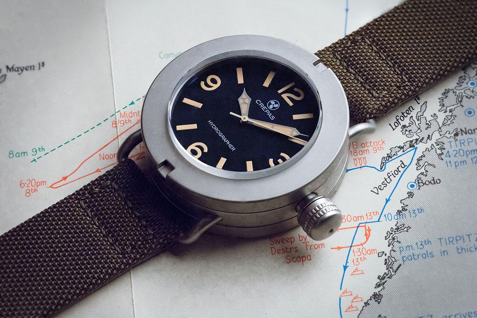 Crepas-Hydrographer-1942M-OceanicTime 3