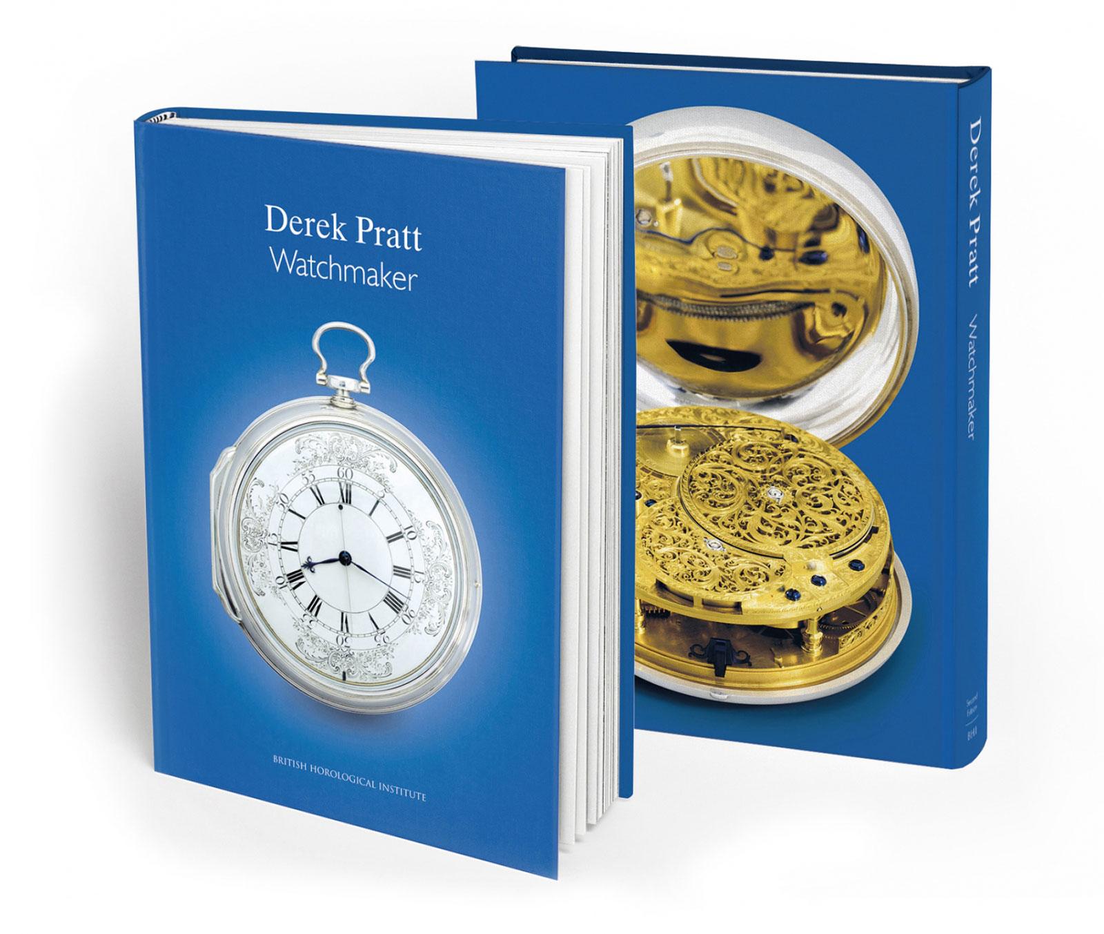 Derek-Pratt-Watchmaker-Book-BHI