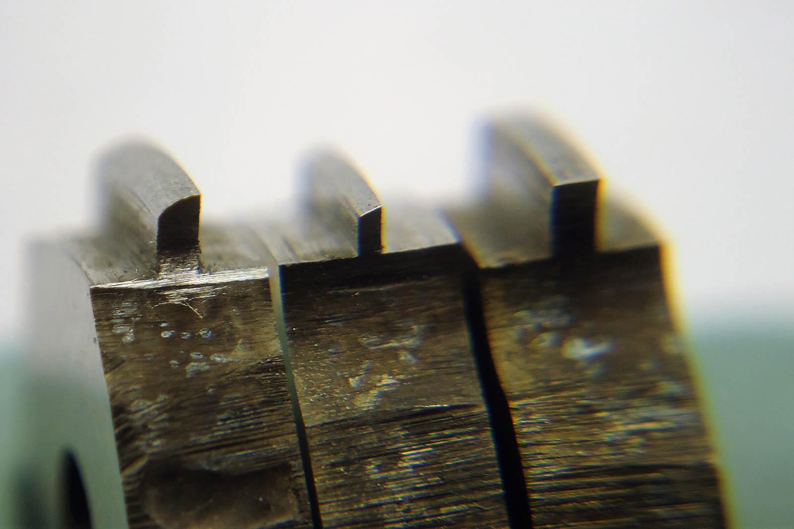KHWCC-Fly cutters