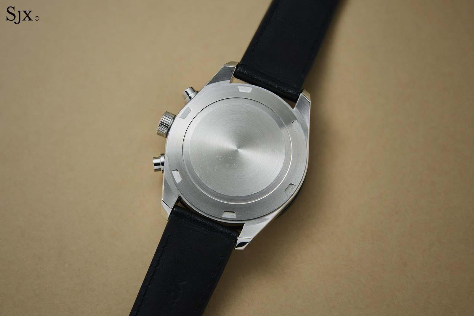 Monblanc Reverse Panda TimeWalker Manufacture Chronograph 4
