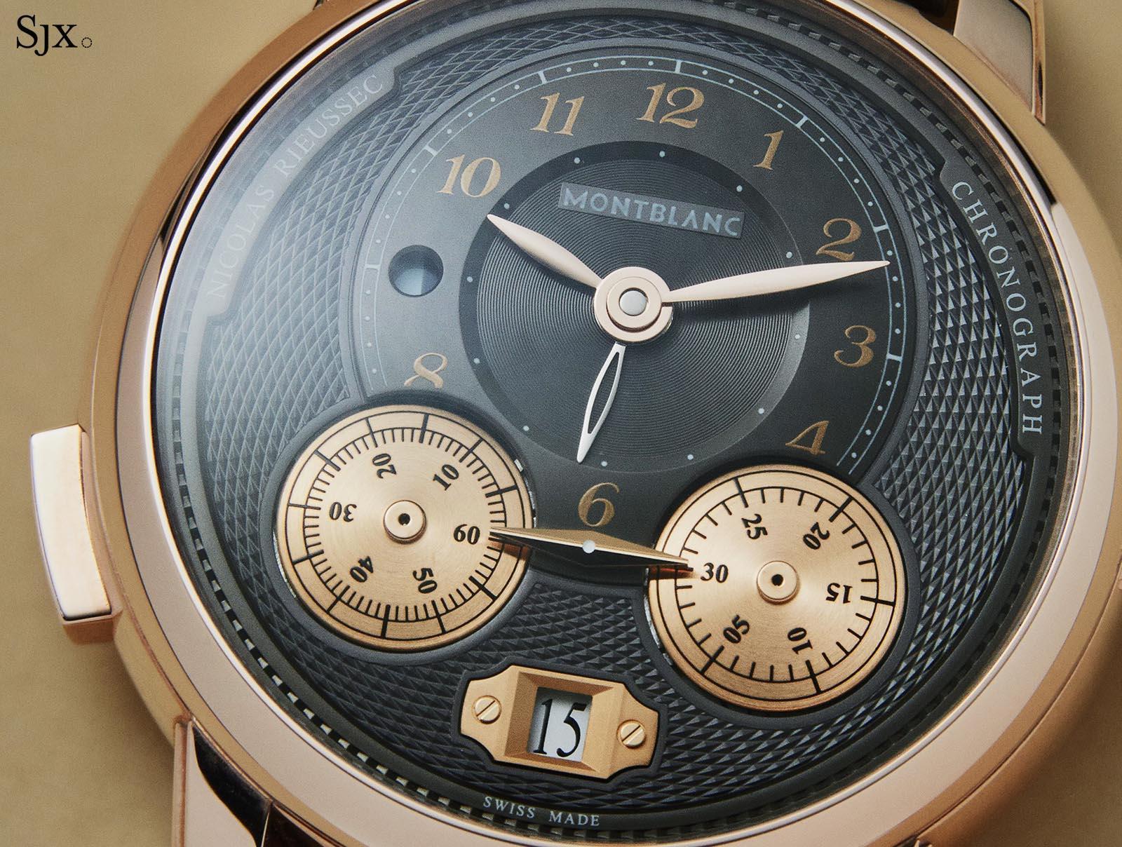 Montblanc Star Legacy Nicolas Rieussec Chronograph 3