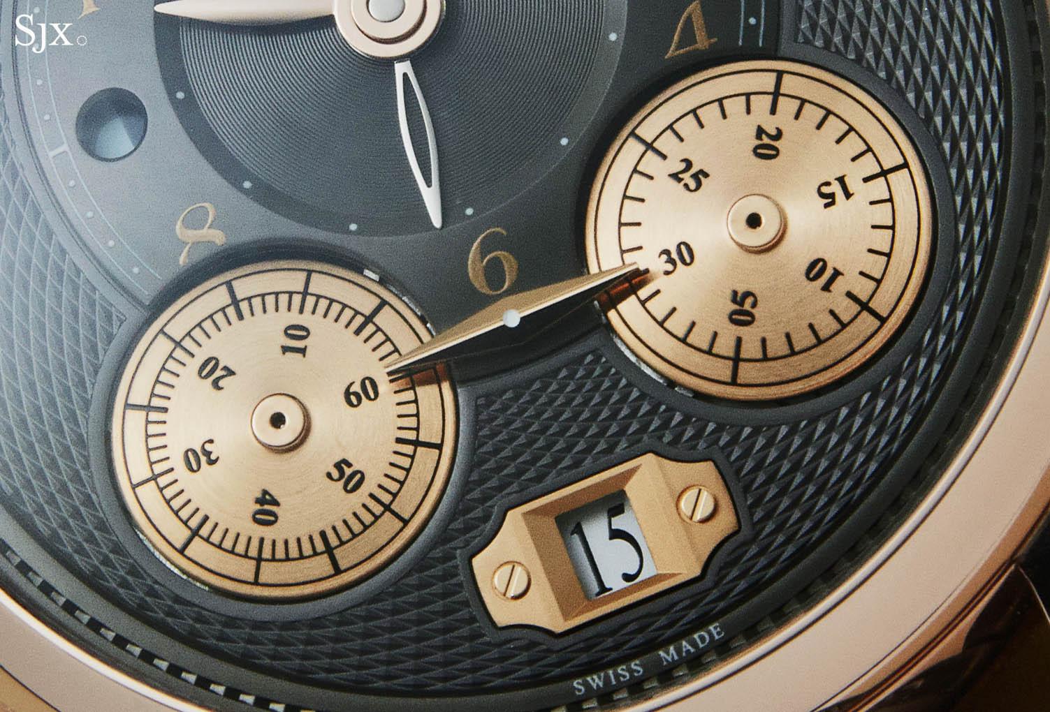 Montblanc Star Legacy Nicolas Rieussec Chronograph 6