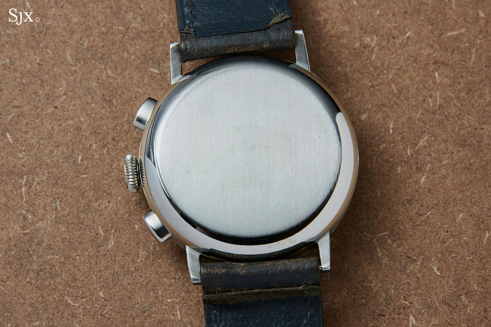 Omega CK2079 chronograph 33.3 4