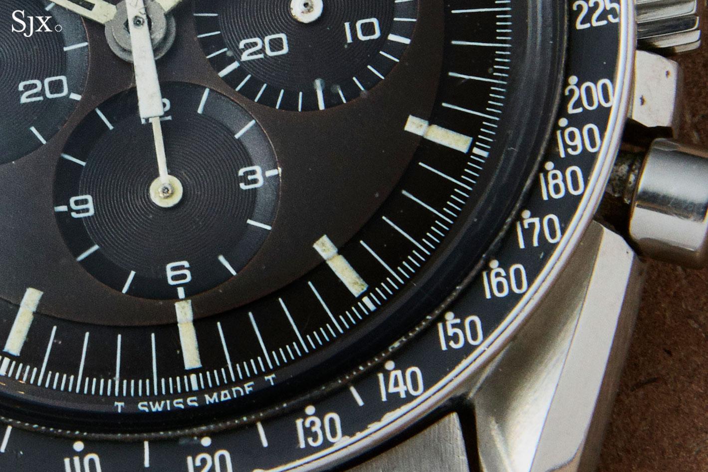 Omega Speedmaster 145.022 tropical 1