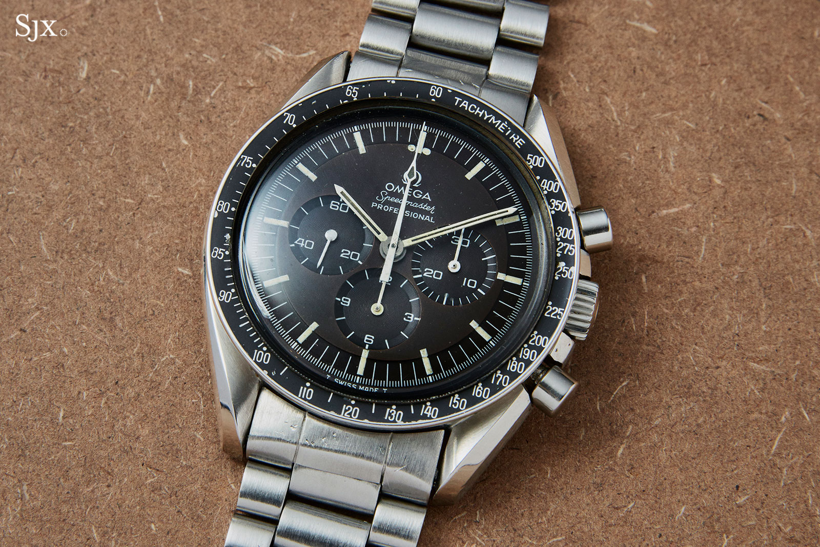Omega Speedmaster 145.022 tropical 3