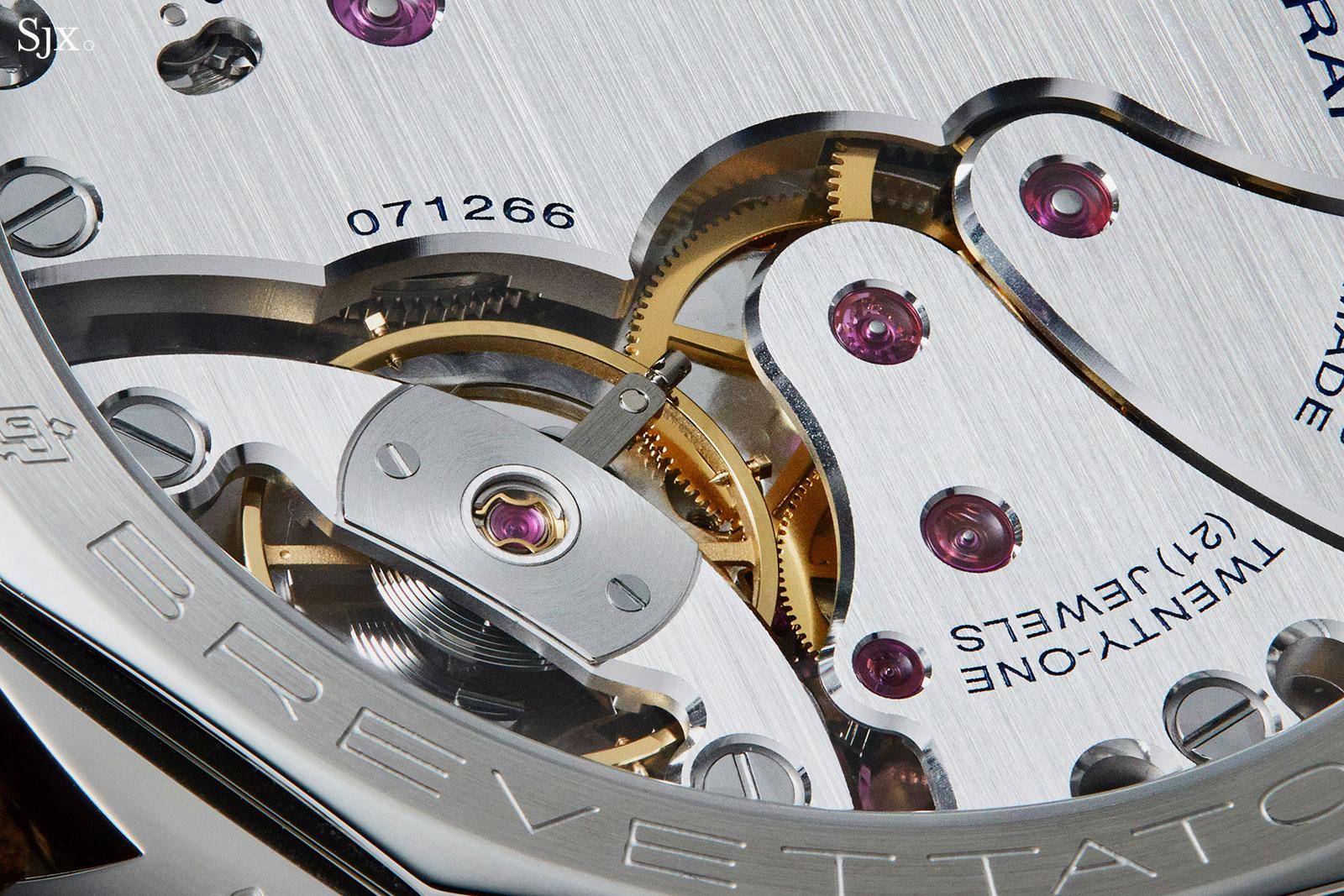 Panerai Radiomir 1940 pendulum clock P.3000-2