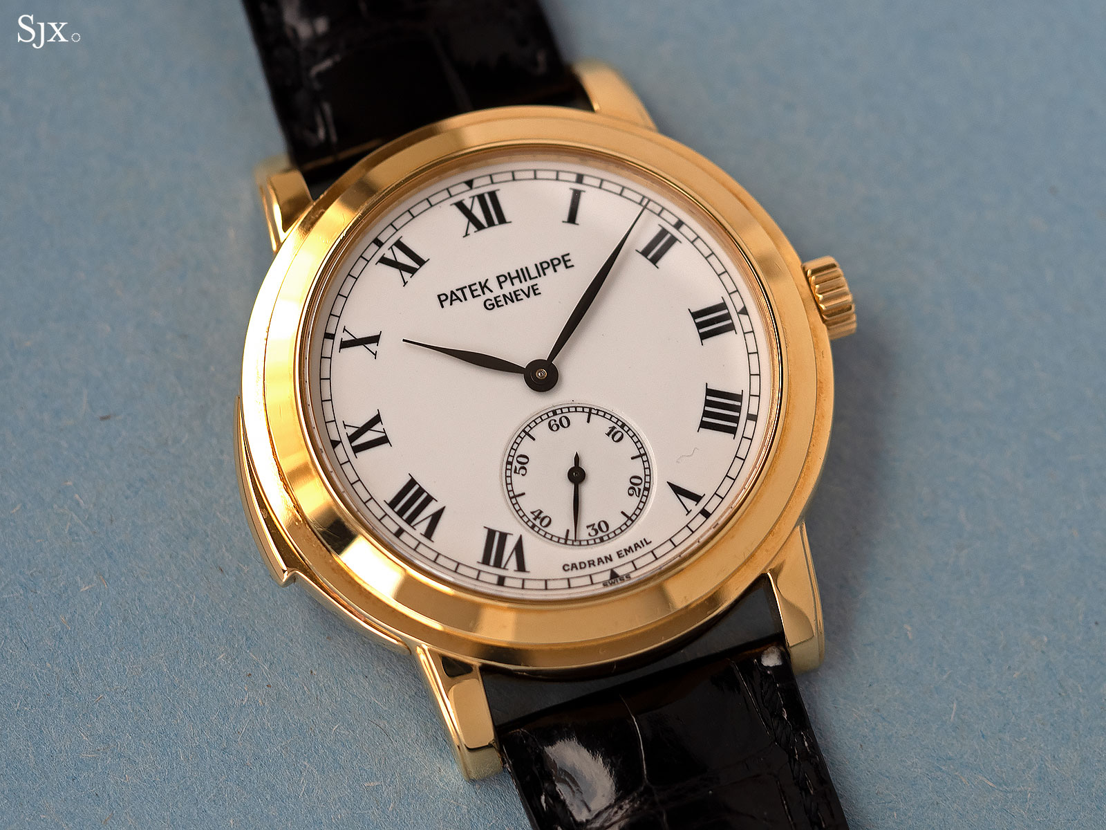 Patek Philippe 5079J minute repeater 1