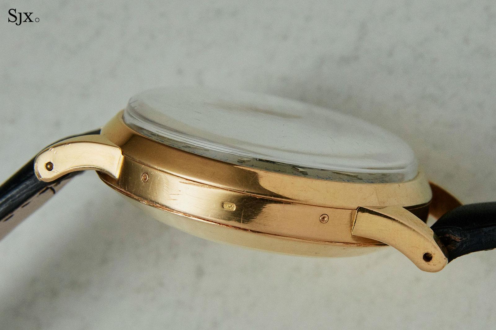 Rolex 8171 Padellone christies 4
