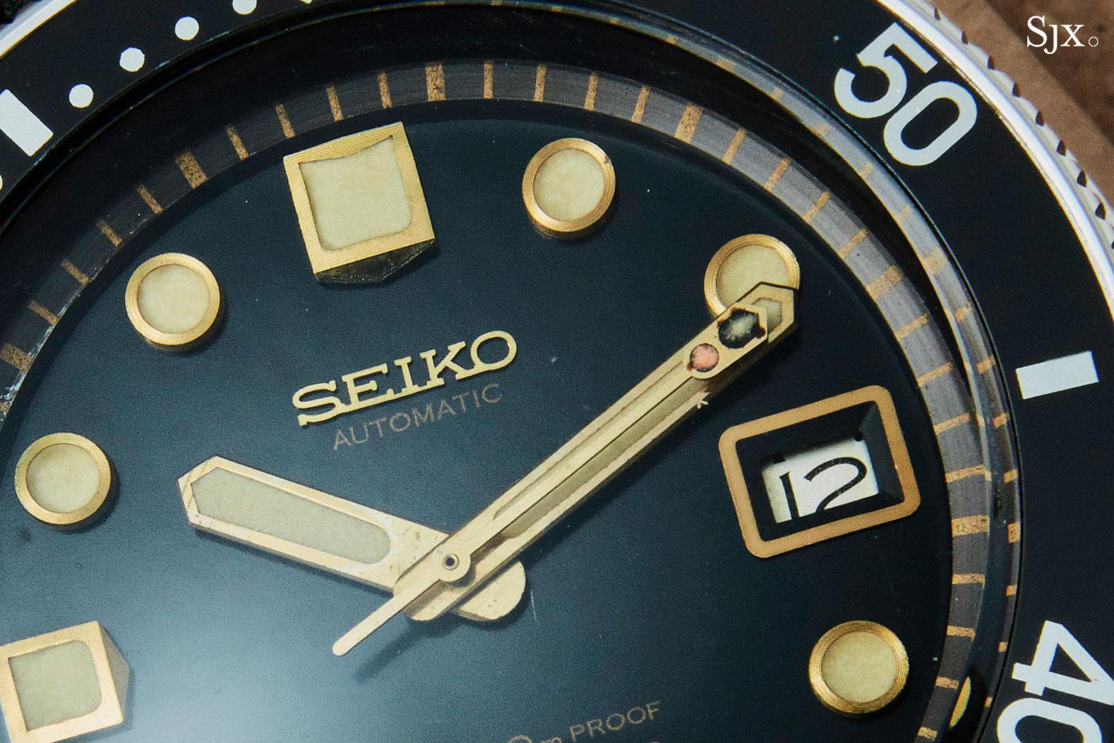 Seiko 300m diver 6215-7000 1