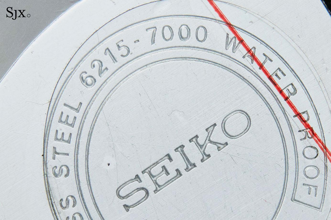Seiko 300m diver 6215-7000 3