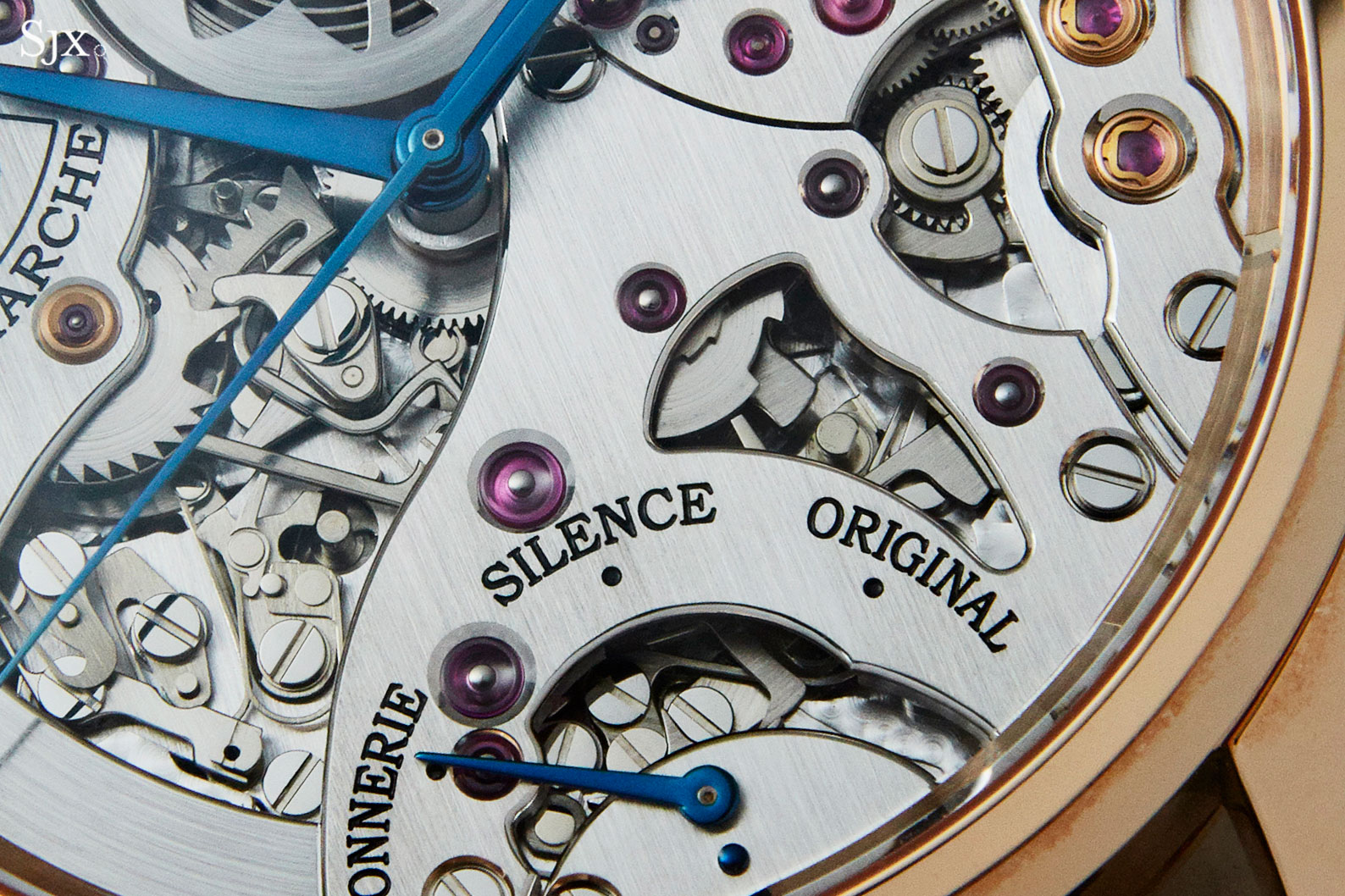 Seiko Credor Spring Drive Sonnerie Christies 1