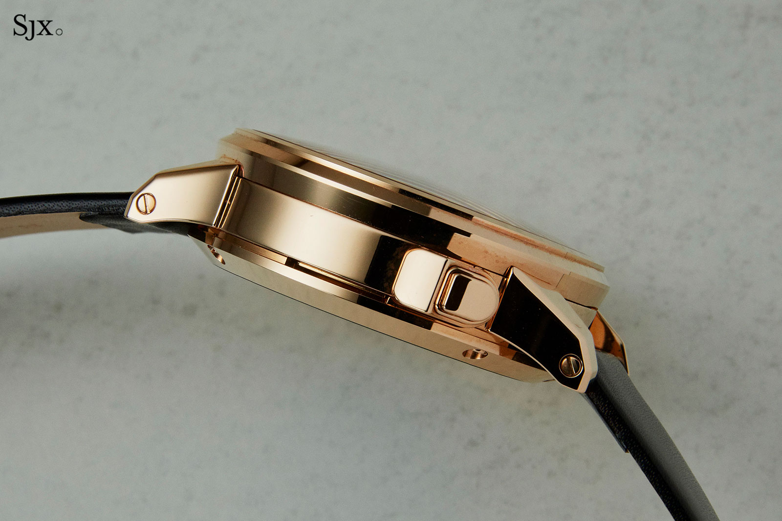 Seiko Credor Spring Drive Sonnerie Christies 4