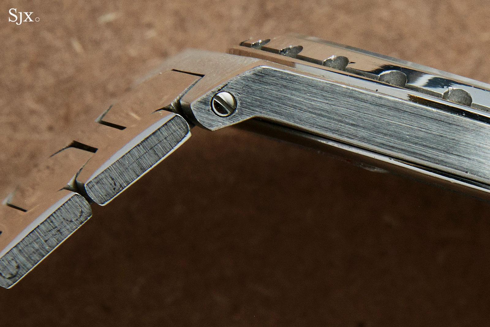 Vacheron Constantin 222 steel 38mm 3
