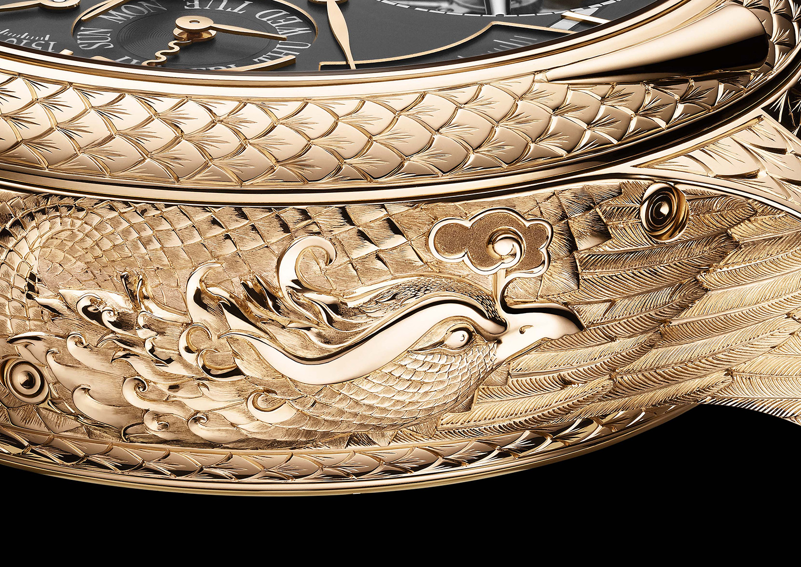 Vacheron Constantin Cabinotiers Grand Complication Phoenix 1